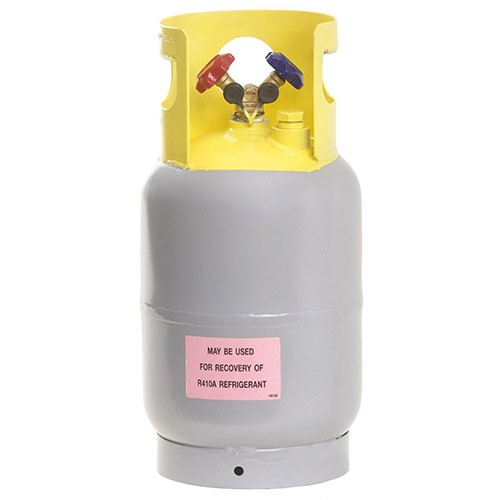 Manchester Tank Refrigerant Recovery Cylinder