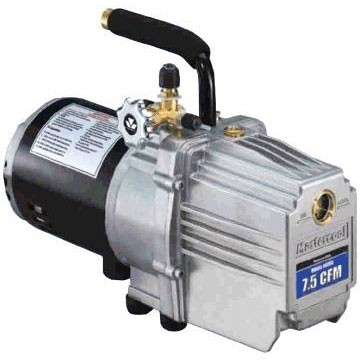 Master Cool Rotary Vane Deep Vacuum Pumps