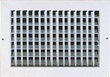 Metallum Enterprises Sidewall Grille - Multi-Louver
