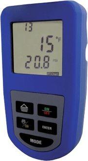 UEI - Universal Enterprises Inc Super Temperature Pressure Clamp