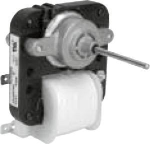 Frigidaire EOER240369701 Evaporator Motor, Center Hub Mnt 1-1/2