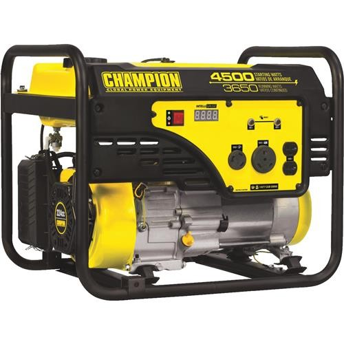 Champion Power Equipment 3650W Generator