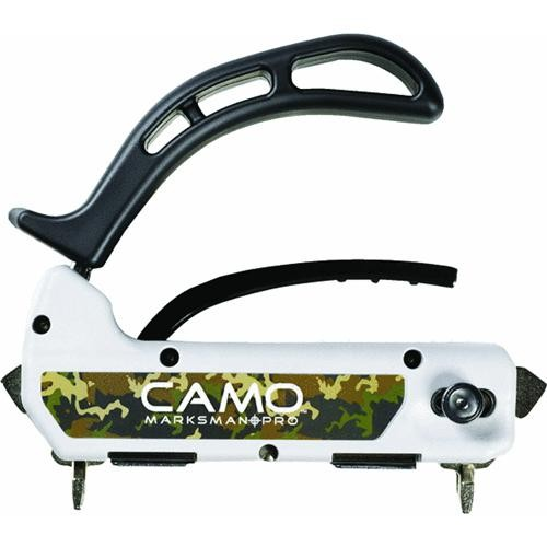 National Nail CAMO Marksman Pro Tool Hidden Deck Fastening System