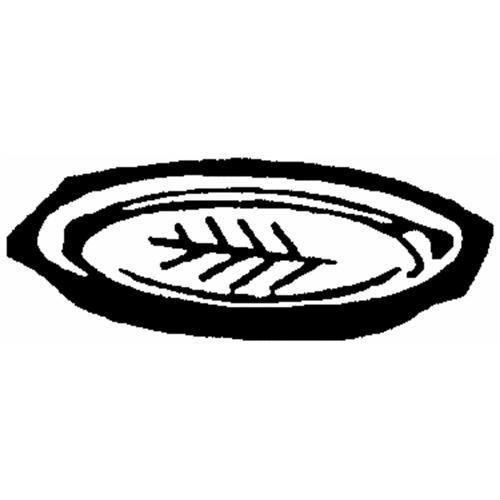 Nordic-Ware Sizzling Steak Serving Platter
