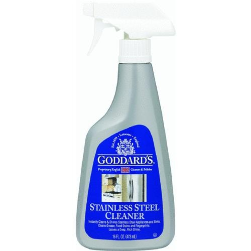 Northern Lab-Goddard's Goddard's Stainless Steel Cleaner