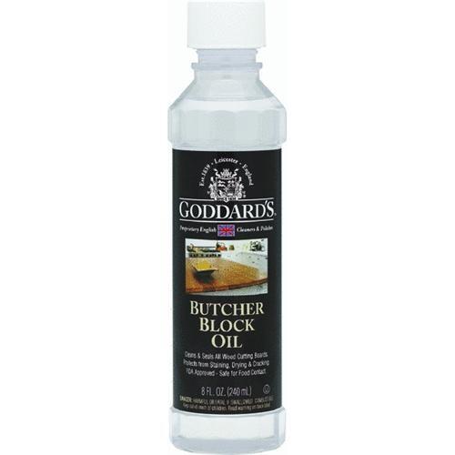 Northern Lab-Goddard's Goddard's Butcher Block Conditioner Oil