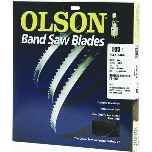 Olson Saw Olson Band Saw Blade