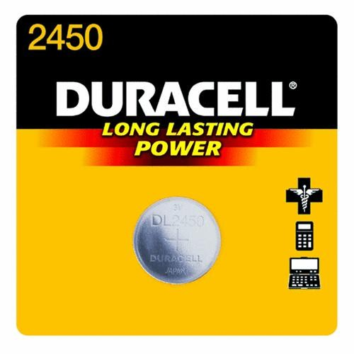 P & G/ Duracell 3V Photo Electronic Battery
