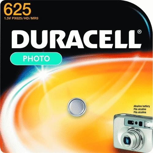 P & G/ Duracell 1.5V. Photo Electronic Battery