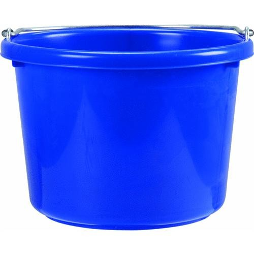 Miller Mfg. 8 Quart Poly Bucket