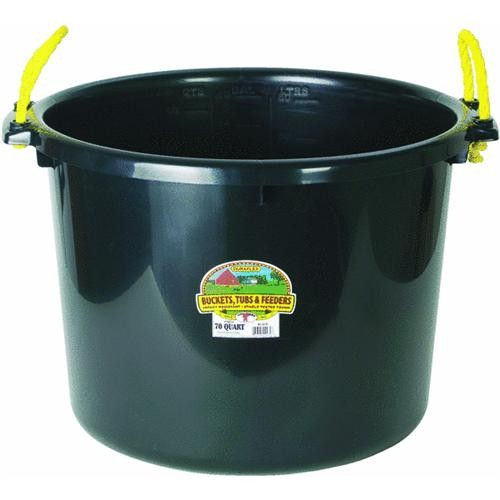 Miller Mfg. Muck Bucket Utility Tub