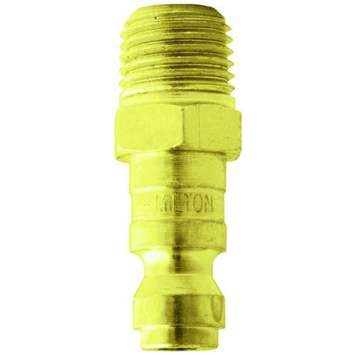 MILTON INDUSTRIES T-Style Plug