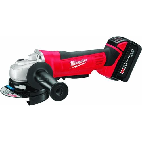 Milwaukee Elec.Tool Milwaukee M18 18V Cordless Cut-Off Tool