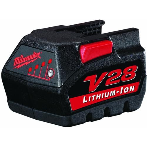 Milwaukee Elec.Tool Milwaukee M28 XC Lithium-Ion Tool Battery