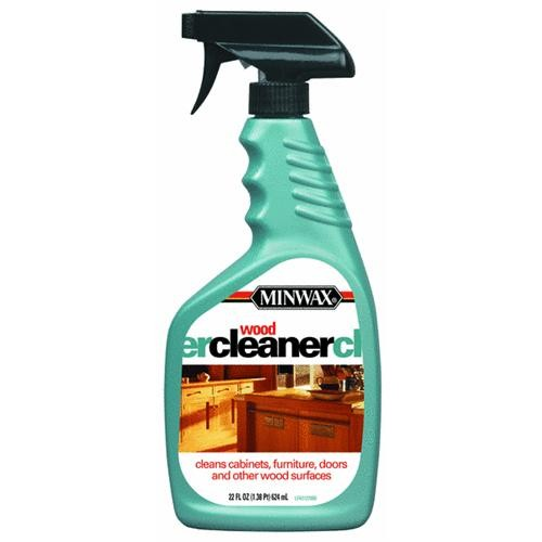 Minwax Minwax Wood Cabinet Cleaner