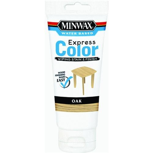 Minwax Minwax Express Color Wiping Wood Stain & Finish
