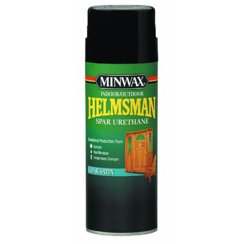 Minwax Spray Spar Urethane