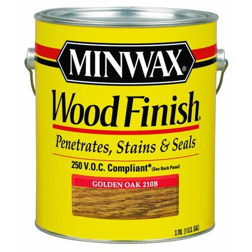 Minwax Minwax VOC Compliant Wood Finish Interior Stain
