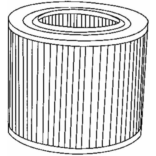 MI-T-M Corp Mi-T-M Cartridge Filter