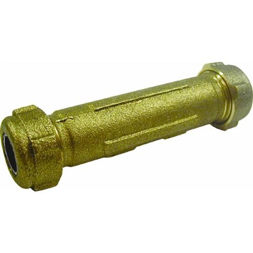 Mueller/B & K Brass Repair Coupling