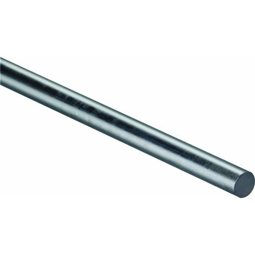 National Mfg. Round Smooth Solid Rod