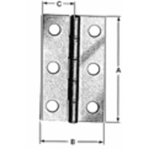 National Mfg. Hinge