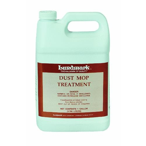 Lundmark Wax Dust Mop Treatment