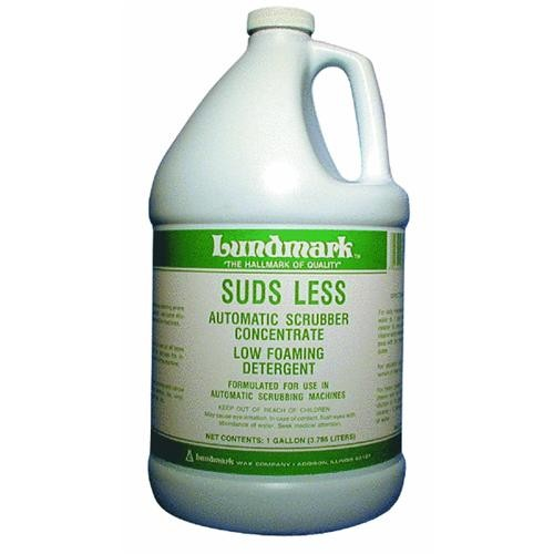 Lundmark Wax Suds Less Cleaner