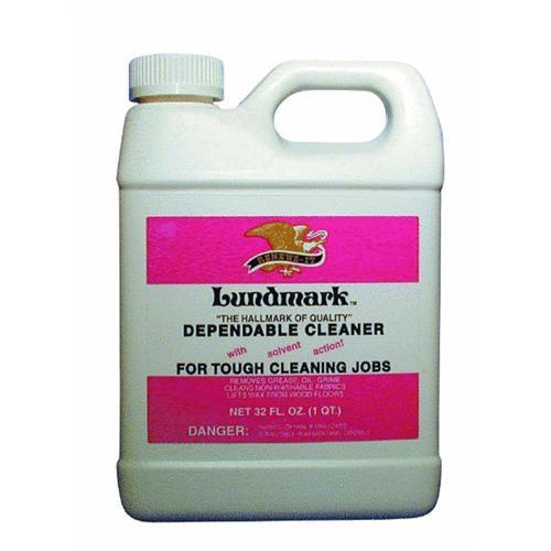 Lundmark Wax Renews-It Dependable Cleaner