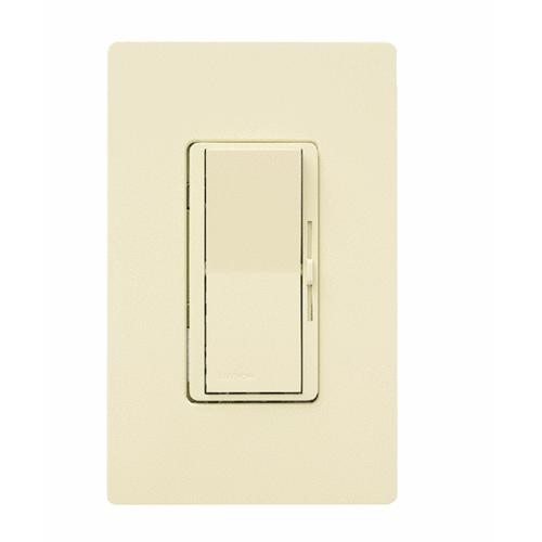 Lutron Slide Dimmer with On-Off Switch