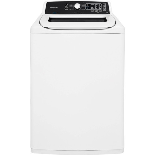 Frigidaire Top Load Washer High Efficiency, FFTW4120SW, White