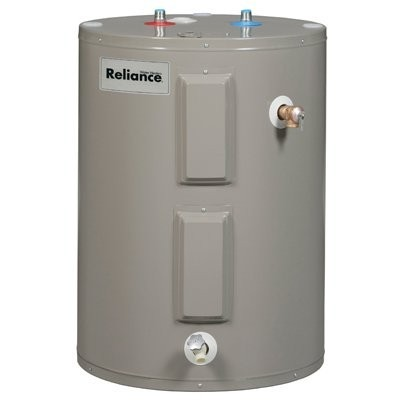 Reliance 36 Gallon Lowboy Electric Water Heater