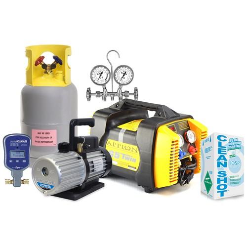 RezCor EPA Tool Kit