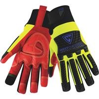 WEST CHESTER Protective Gear R2 Performance Series Men's Extra Large Synthetic Work Glove