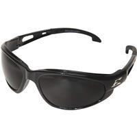 Edge Eyewear DAKURA BLACK/SMOKE LENS