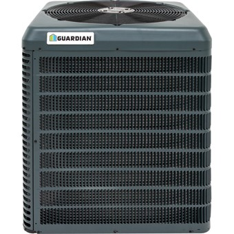 "Guardian ""Dry""  14 Seer Air Conditioner R-407C Condenser"