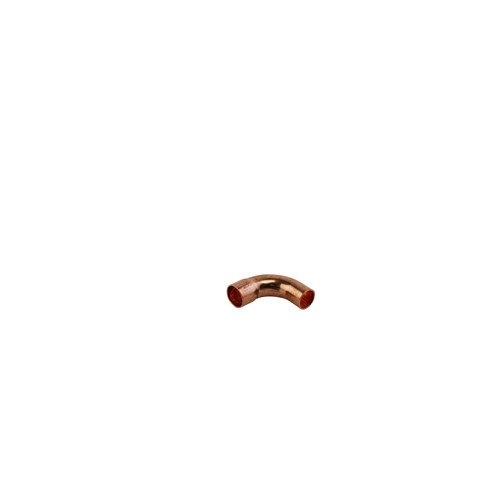 AllTek 90°  COPPER ELBOW STREE LONG RADIUS
