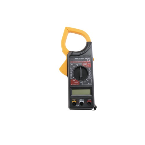 AllTek Clamp Meter