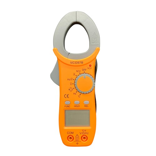 AllTek ELTAP166 HEAVY DUTY DIGITAL CLAMPMETER