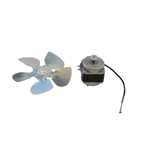 AllTek Evaporator Fan Motor 25W