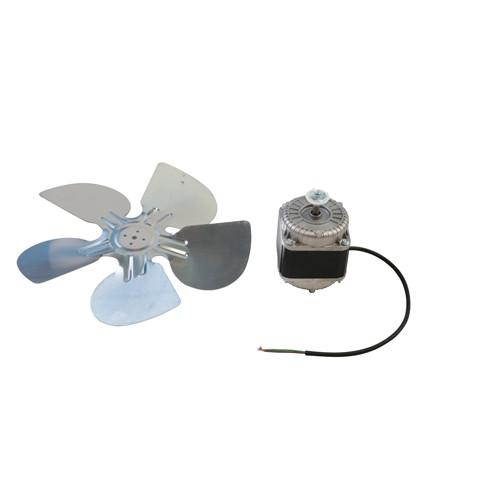 AllTek Evaporator Fan Motor 34W