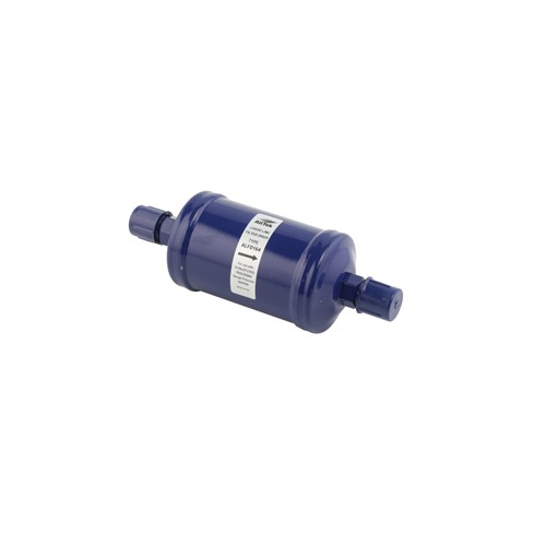 AllTek Liquid Line Filter Drier, Flared, 1/2