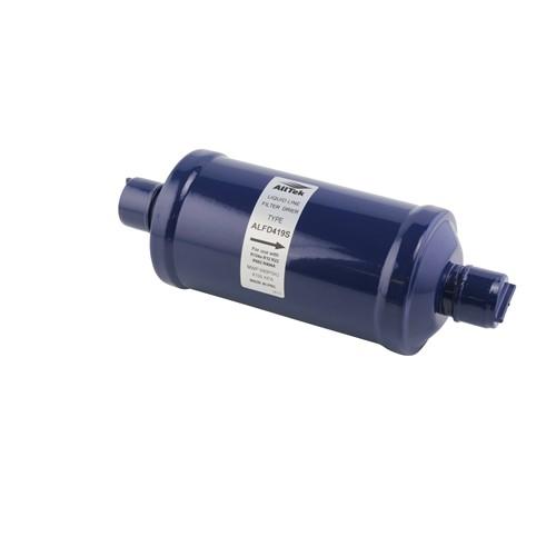 AllTek Liquid Line Filter Drier, Solder, 1 1/8