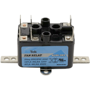 AllTek PR360 FAN RELAY