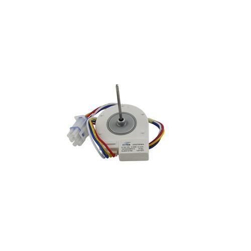 AllTek Refrigeration Evaporator Fan Motor Comparable to WR60X10185