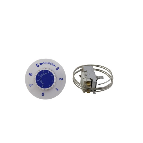 AllTek THERMOSTAT Dual temperature