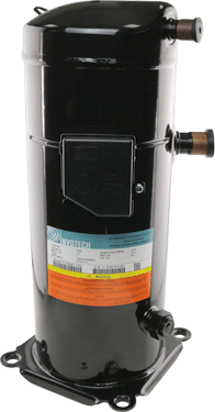 InvoTech Scroll Compressor 7.5T R-22 230/3