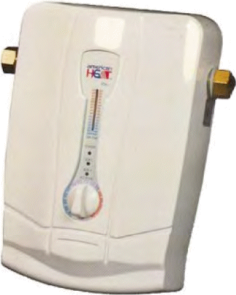 DRAKKEN INDUSTRIES LLC 11.2kW Tankless Water Heater