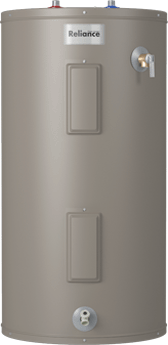 Reliance 40 Gal Standard Electric Water Heater
