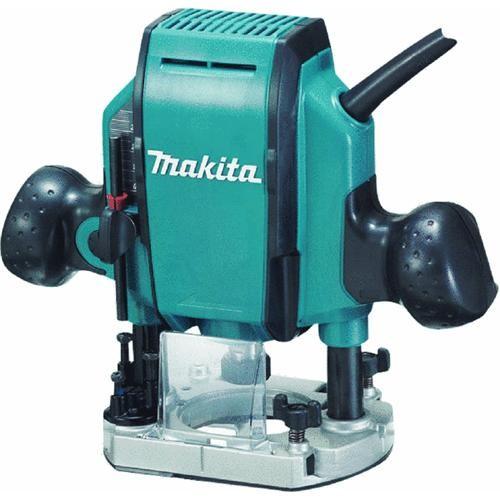 Makita Makita 1-1/4 HP Plunge Router